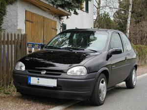 Opel Corsa dijelovi