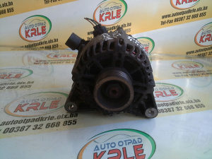 Alternator Fiesta 1.4 TDCI 05-08 3S6TAA KRLE 14241