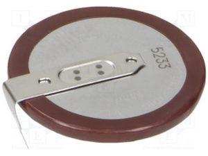 Punjiva Baterija (Akku) VL2330-1HF 3V 50mAh Panasonic