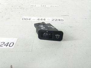 Prekidac visine farova Peugeot pezo 206