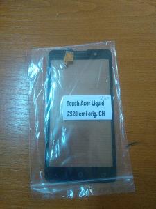 Touch Acer Liquid Z520,crni