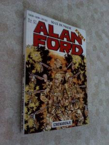 Alan Ford 90-Iznenadjenje