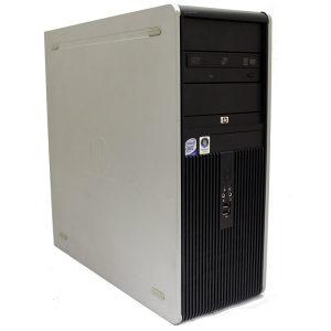HP DC7800 C2D/4 GB/250GB