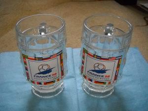 Krigla - krigle FRANCE 98 - Svjetsko prvenstvo