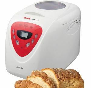 Pekac hljeba, Pekac kruha