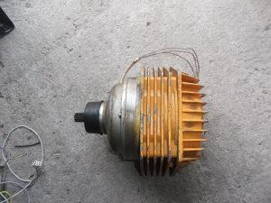 motor za kran