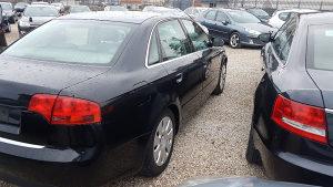 Audi A4 1.9 tdi 85 kw 2006 godina
