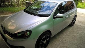 VW GOLF 1.2 TSI 2010. 110000 km. Reg. do 15.12.2018