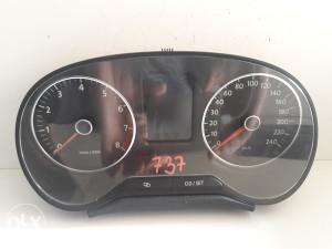 KILOMETAR CELER SAT VW POLO > 09-14 6R0920860B