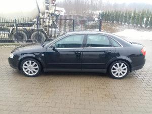 Audi a4 1,8T PLIN SEKVENT ATESTIRAN EKSTRA STANJE