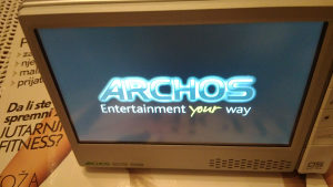 Multimedija player ARCHOS 605 WiFi