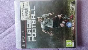 Ps3 pure football ps3 ps3