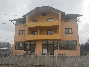 Stambeno-poslovni objekat u Bugojnu