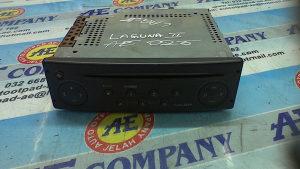 CD Radio Renault Laguna 2 AE 025