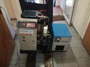 Prodaja servis kompresora