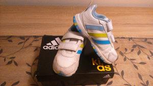 Djecije patike Adidas, br. 25, kao nove
