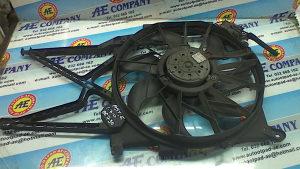 Ventilator hladnjaka vode Astra G 1.7 D 24431828 AE 790