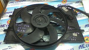 Ventilator hladnjaka C Clasa 203 2.2D 2035000193 AE 791