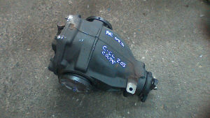 Diferencijal C Clasa 203 2.2 CDI 03g Coupe AE 053