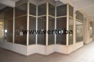 Poslovni prostor, površine 43,65 m2 u TC Stupine, Tuzla