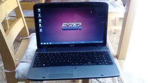 laptop acer 5738Z