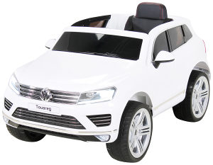 VW Touareg elektro dječji auto akumulator 2x35W