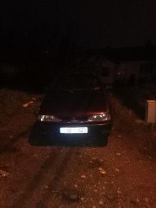 Renault 19 1400 benzin plin