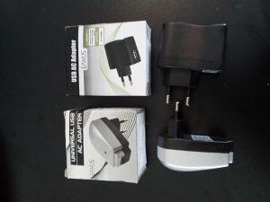 USB adapter za napajanje