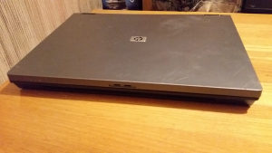 Laptop za dijelove HP Compaq 6710b
