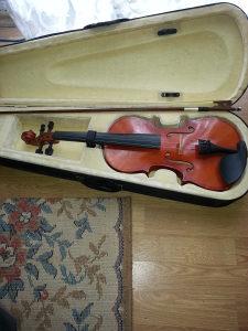 violina 4/4 /moze zamjena/