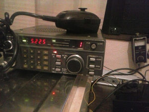 KENVUD   TR-7800
