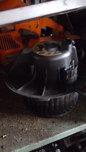 Vw caddy /motoric grijanja 061977699 otpad KAONIK ZIGI