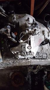 Ford fokus/mjenjac 061977690 otpad KAONIK ZIGI