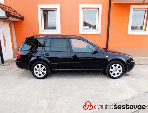 VW GOLF IV 1.9 TDI 2005g.