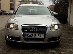 Audi A6 3.0d QUATTRO AUTOMATIK