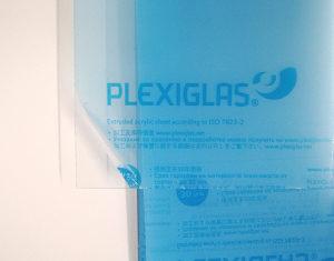 Pleksiglas 10 mm