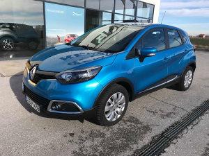 Renault Captur Expression 1.5 dci 90ks