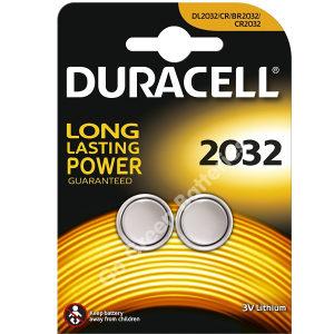 DURACELL BATERIJA 2032