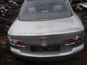 ŠTOPKE Mazda 6 Lim.