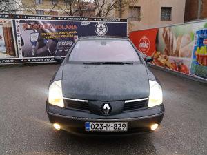 Renault Vel Satis 2.0 TURBO 2006 PLIN MOZE ZAMJENA