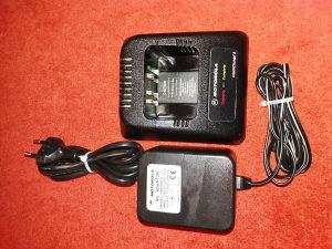 Punjač GP900  GP-900 sa adapterom