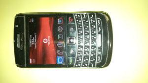 blackberry 9700 crni