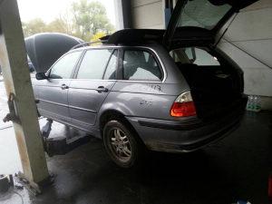 BMW 320d 110 kw Autootpadsoftic