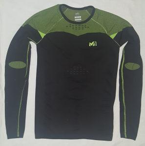 Majica MILLET  CARLINE (dugi rukav)