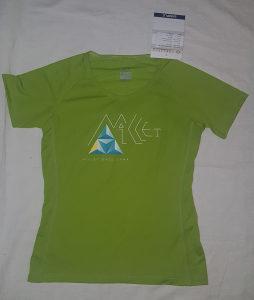 Majica MILLET POLARTEC (kratki rukav)