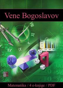 Vene Bogoslavov / 4 e-knjige (Matematika) / PDF