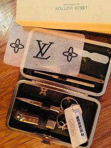Original Louis Vuitton Set za nokte