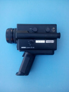 Kamera revue sound CS 40