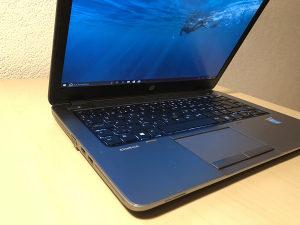 HP Elitebook 840 G1,2.5 GHz,8 GB ram, SSD 256
