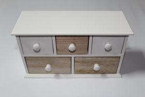 Drvena kutija / ladičar